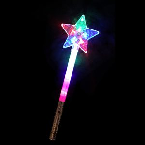 Mega Star Wand