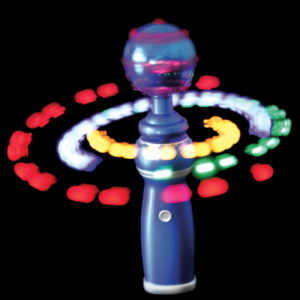 Mega Atomic Spinner
