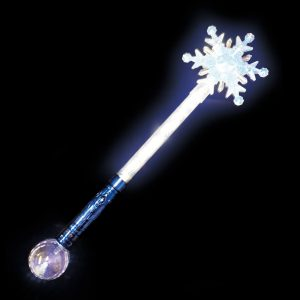 Mega Snowflake Wand